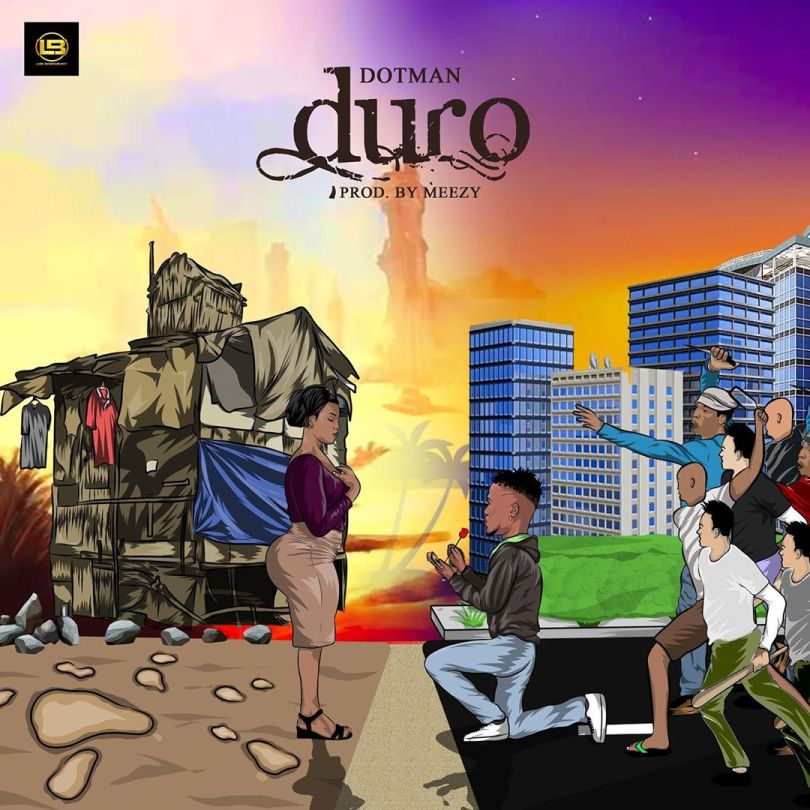 Dotman – Duro (Prod. Meezy)