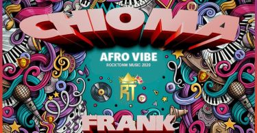 Frank Edwards – Chioma (Afro Vibes)