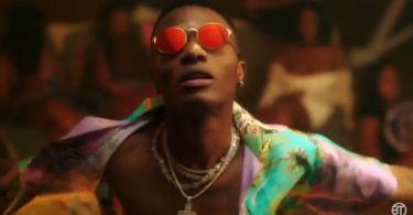 VIDEO: Dj Tunez ft. Wizkid – Cool Me Down