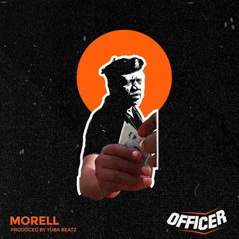 Morell – Officer