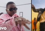 VIDEO : Olamide Ft. Omah Lay – Infinity