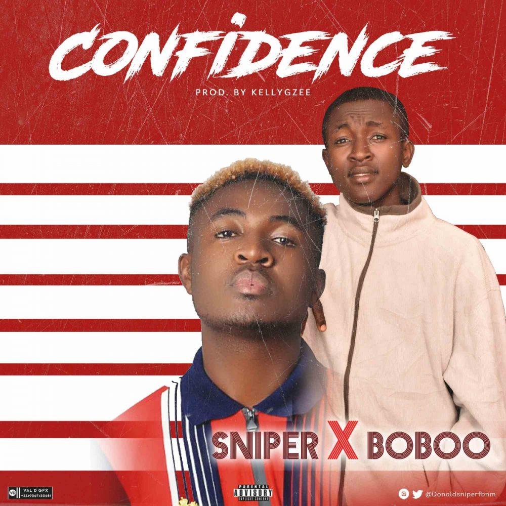 Sniper ft. Boboo – Confidence