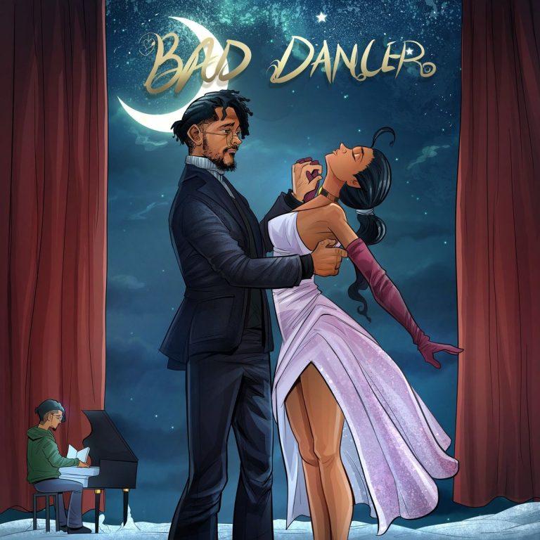 Johnny Drille — Bad Dancer