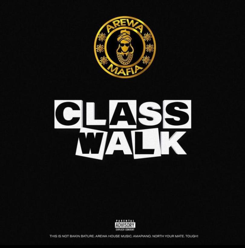 ClassiQ – Class Walk EP