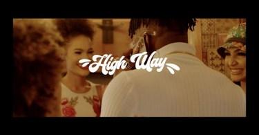 VIDEO: DJ Kaywise ft. Phyno – High Way