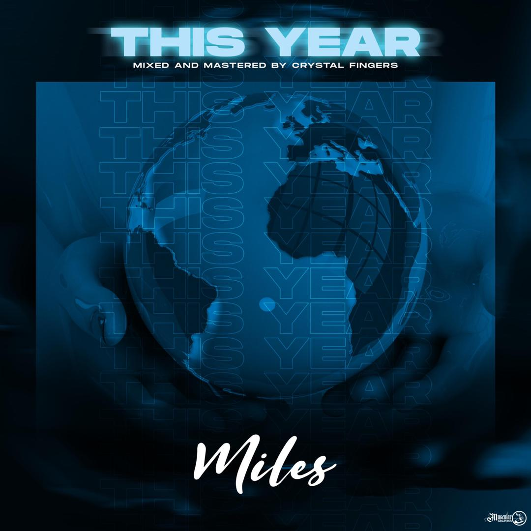 Miles Ayo – This Year