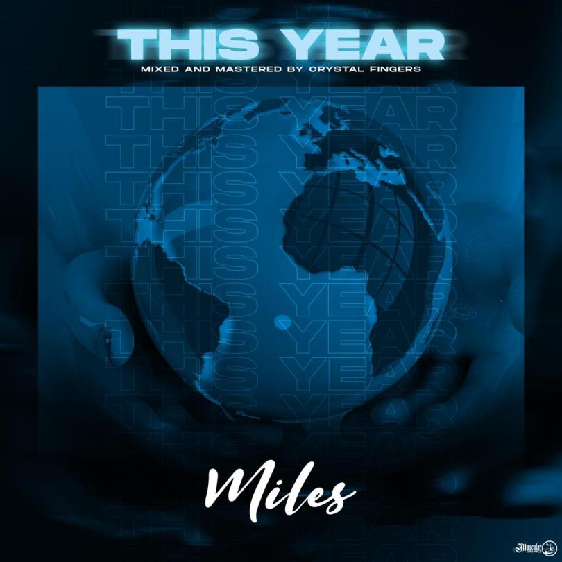 Miles Ayo – This Year