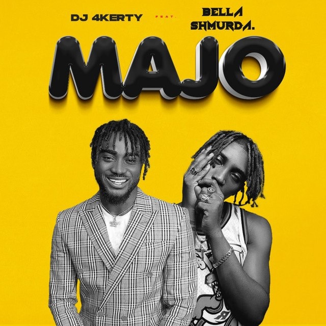 DJ 4Kerty ft. Bella Shmurda – Majo