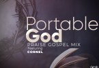 DJ Donak – Portable God Praise (Gospel Mix)