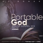 DJ Donak – Portable God Praise (Gospel Mix)