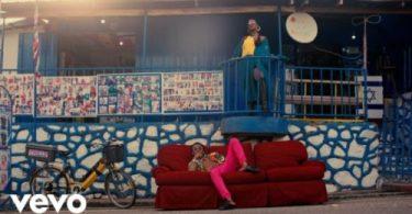 VIDEO: Wizkid ft. Tems – Essence