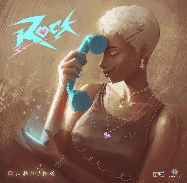 Olamide – Rock