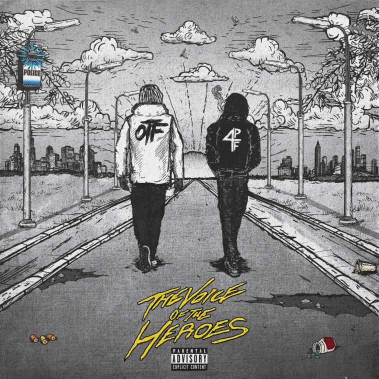 Lil Durk & Lil Baby – Voice Of The Heroes Album