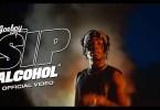 VIDEO: Joeboy – Sip (Alcohol)