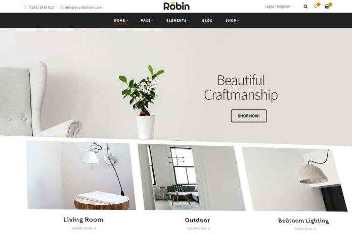 best premium eCommerce WordPress themes