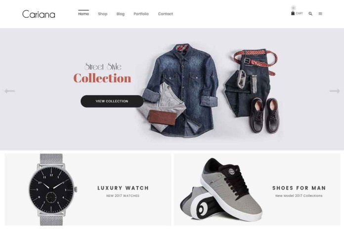 best woocommerce themes for wordpress