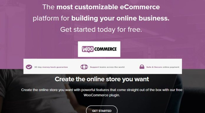 how to use woocommerce in wordpress