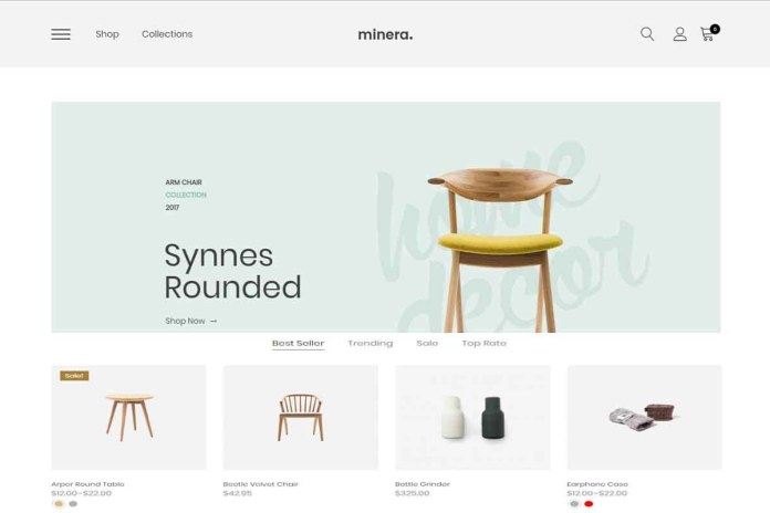 best wordpress shop themes