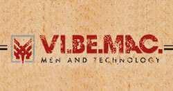 Vibemac logo