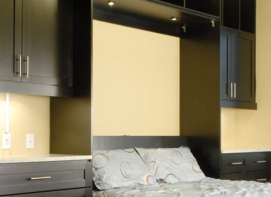 Commercial Building Sleep Solution, Murphy Beds from Smart Spaces