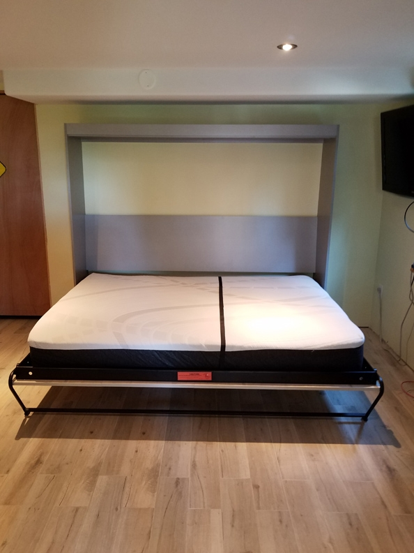 Simple Murphy Bed Designs. featured. Murphy ... : bed-simple-design - designwebi.com