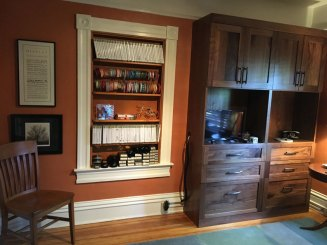 murphy-bed-craft-room-makeover-custom-storage-solution