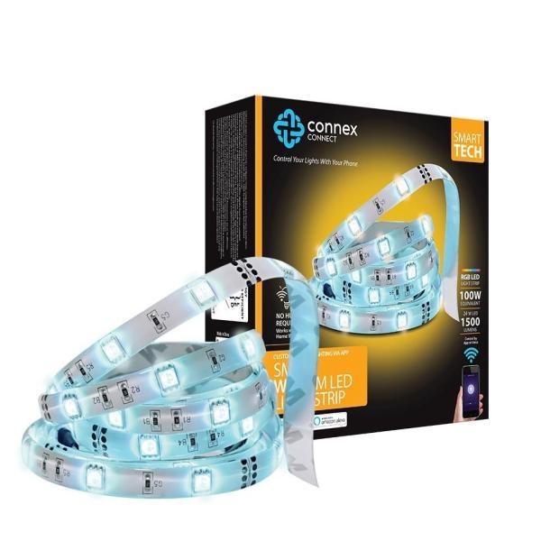 Connex Connect LED Light Strip