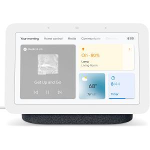 Google Nest Hub 2nd Generation Charcoal