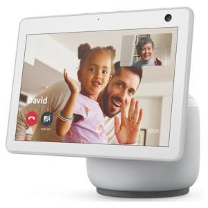 Amazon Echo Show 10 3rd Generation Glacier White 2