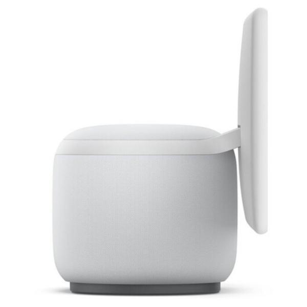 Amazon Echo Show 10 3rd Generation Glacier White 5