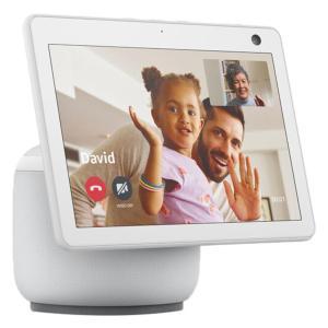 Amazon Echo Show 10 3rd Generation Glacier White 8