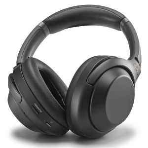 Sony WH-1000XM3 Wireless Noise Cancelling Headphones Black 1