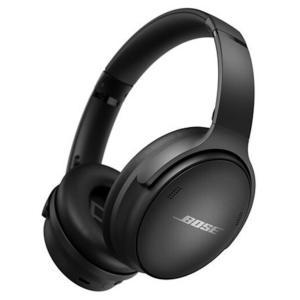 Bose QuietComfort 45 Noise-Canceling Wireless Over-Ear Headphones Triple Black
