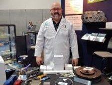 Professor Splice at APEX