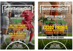 Betting System Reviews