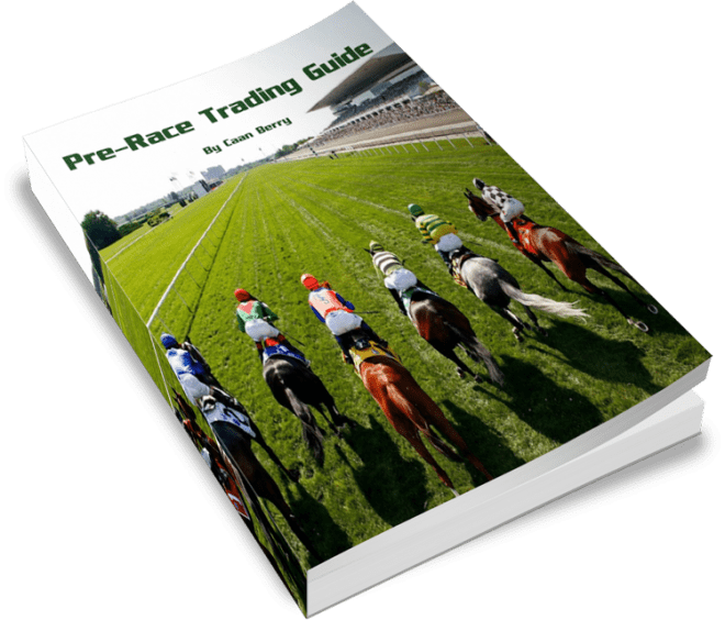 Caan Berry Trading Guide Review - How To Trade The Horse Racing Markets