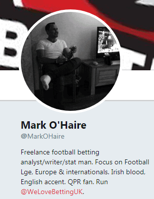 Best Football Tipsters On Twitter
