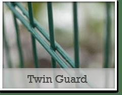 Twin Guard Mesh Fencing