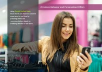 Instore Behavior and Personalized Offers