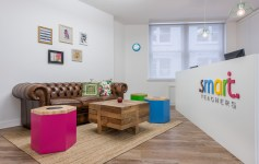 Welcome to Smart HQ!