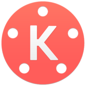 Kinemaster- Best Video Editing apps