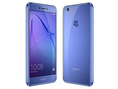 Huawei Honor 8 Nougat Update