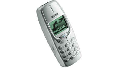 Nokia 3300 Feature Phone Refreshed