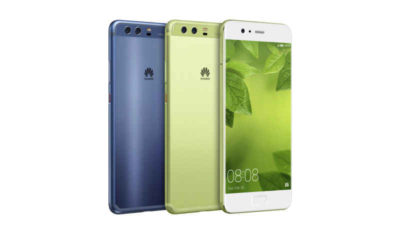 Huawei P10, P10 Plus Launched