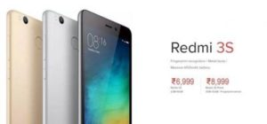 Xiaomi Redmi 3s Prime Paytm Buy Now
