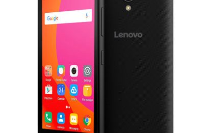 Lenovo Vibe B Buy Now