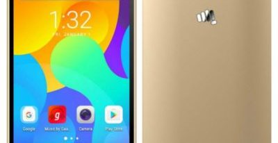 Micromax Spark Vdeo Buy Now Online