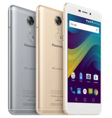 Panasonic Eluga Pulse & Pulse X Price, availability, specifications and more