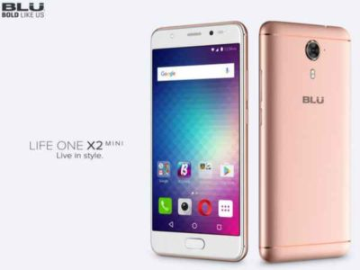 BLU Life One X2 Mini Price in US & India