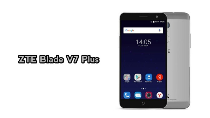 ZTE Blade V7 Plus Price in India